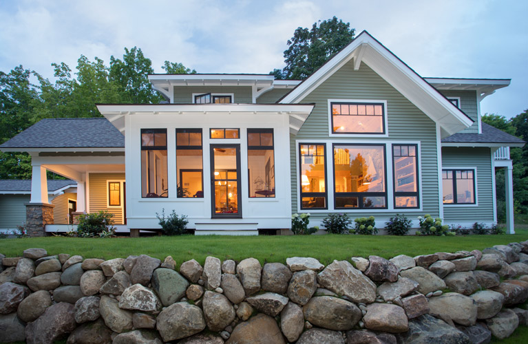 Architects In Northern Michigan