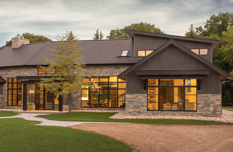 Architects in Traverse City