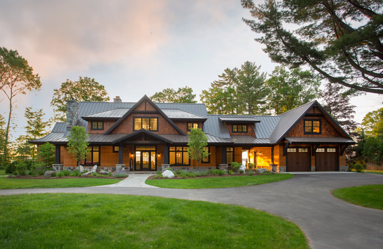Petoskey MI Architects