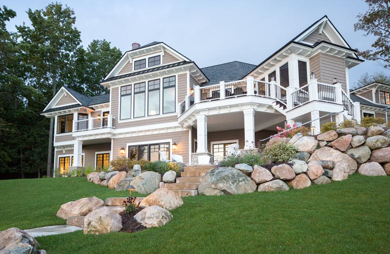 Residential Architects Petoskey
