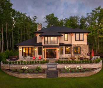 Remodeling Architects Michigan