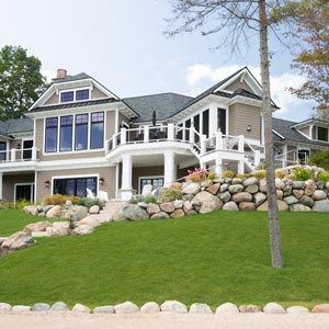 Petoskey, MI Architects
